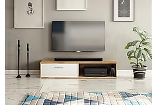 BRICKEY Tv-bänk 140 cm