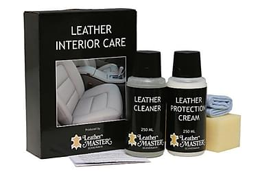 Leather Interior Care Kit
