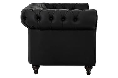 Chesterfield Jack Lyx 2-sits S...