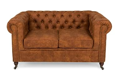 Chesterfield My Deluxe 2-sits ...